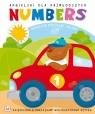 Angielski dla najmłodszych Numbers