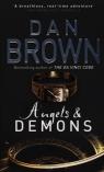Angels and Demons  Brown Dan