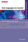 How Languages are Learned 4ed