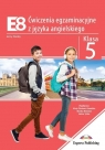 E8. Ćwiczenia egz. z języka angielskiego SP 5