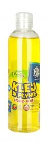 Klej w płynie żółty 250 ml
