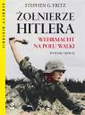 Żołnierze Hitlera Wermacht na polu walki. Wydanie 3