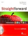 Straightforward 2ed Intermediate WB with key +CD Philip Kerr, Lindsay Clandfield, Ceri Jones, Jim Scrivener, Roy Norris