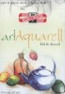 Blok akwarelowy Art Aquarell A4 10 arkuszy