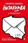 Hatakumba w rysunkach... Sawka Henryk
