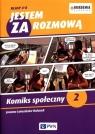 Akademia pomysłów. Jestem ZA rozmową Klasy 4-8 Joanna Latosińska-Kulasek