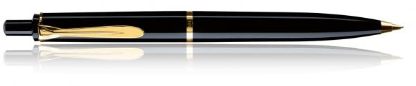 Ołówek automatyczny Pelikan Classic D200 czarny (983262)