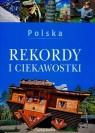 Polska Rekordy i ciekawostki  Sapała Marta, Olej-Kobus Anna, Kobus Krzysztof