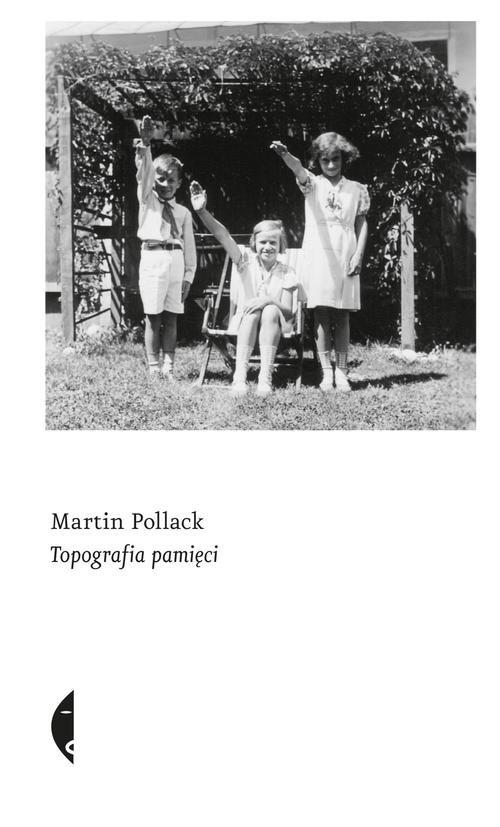 Topografia pamięci Pollack Martin