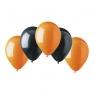 Potworne balony na Halloween (12szt.)