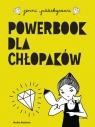Powerbook dla chłopaków Jenni Pskysaari, Bolesław Ludwiczak