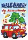 Malowanki - Samochody