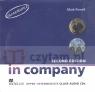 In Company 2ed Upper-Intermediate Class Audio CD Simon Clarke, Mark Powell, Pete Sharma