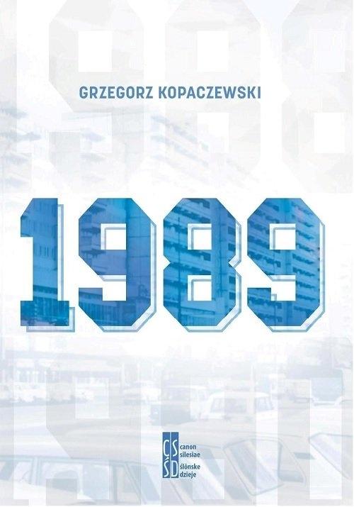 1989 Kopaczewski Grzegorz