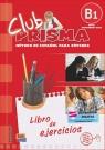 Club Prisma B1 ćwiczenia  Cerdeira Paula, Romero Ana