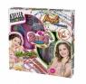 Zestaw kreatywny Atelier Glamour - 2w1 Bransoletki (02526) od 6 lat