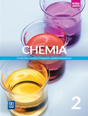 Chemia. Podręcznik. Zakres podstawowy. Klasa 2