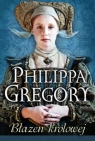Błazen królowej Gregory Philippa