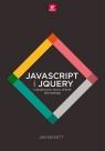 JavaScript i jQuery Interaktywne strony WWW dla każdego Jon Duckett