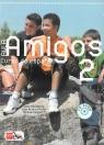 Aula Amigos 2 Podręcznik + CD