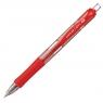 Długopis żelowy Uni UMN-152 czerwony