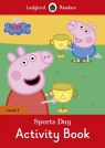 Peppa Pig: Sports Day Activity Book