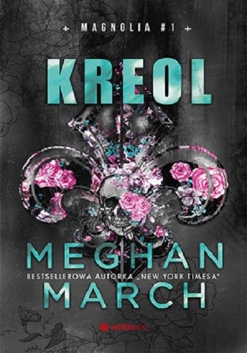 Kreol Magnolia #1 March Meghan