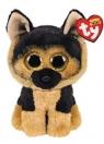 Beanie Boos: Spirit - maskotka Owczarek niemiecki, 15cm (36309)