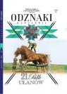Wielka Księga Kawalerii Polskiej Odznaki Kawalerii Tom 39 21 Pułk