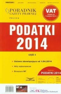 Podatki 2014/6 Część 3
