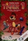 Tiger 1 Książka ucznia + CD