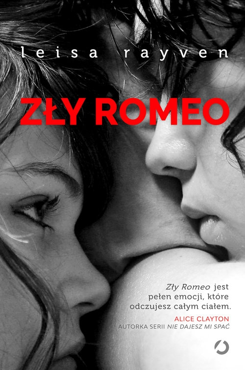 Zły Romeo Rayven Leisa