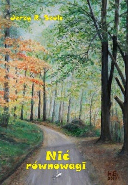 Nić równowagi Szulc Jerzy R.