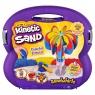 Kinetic Sand: Piasek kinetyczny - Fontanna piasku 907g (6055859)Wiek: 3+