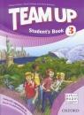Team Up 3 SP Podręcznik. Język angielski