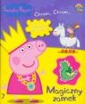 Świnka Peppa Chrum Chrum 7. Magiczny zamek