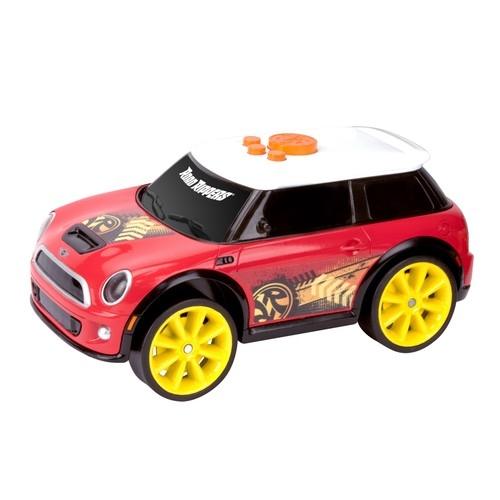 Road Rippers Dancing car Mini Cooper (40526)