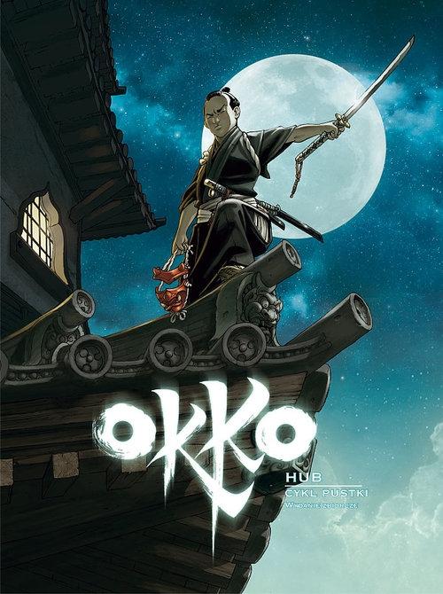 Okko 5 Hub