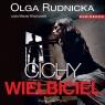 Cichy wielbiciel  (Audiobook) Rudnicka Olga