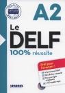 Le DELF A2 100% reussite +CD