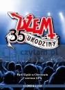 35. Urodziny (2 DVD + 4 CD)