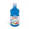 Farba tempera 500 ml - niebieska (208436)