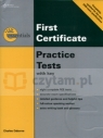 Exam Essentials:FC Practice Tests z CD +key