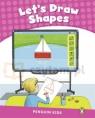 Pen. KIDS Let's Draw Shapes (2) CLIL