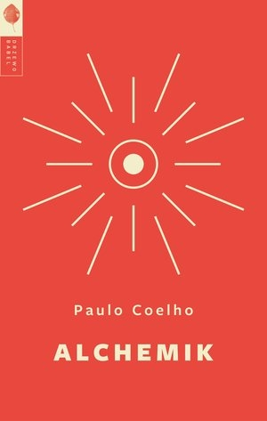 Alchemik Paulo Coelho