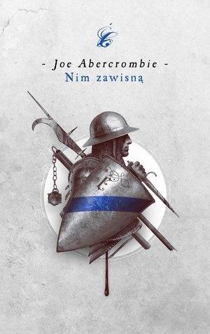 Pierwsze prawo. Księga 2 Nim zawisną (Uszkodzona okładka) Joe Abercrombie