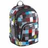 Coocazoo, plecak RayDay, kolor: Checkmate, system MatchPatch (139270)