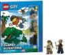 Lego City Złapać aligatora!