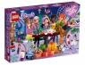 Lego Friends: Kalendarz adwentowy Friends (41382) Wiek: 6+