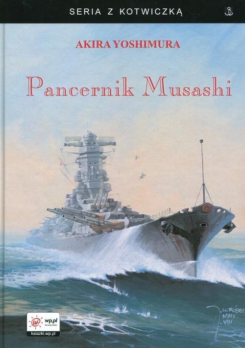 Pancernik Musashi Yoshimura Akira